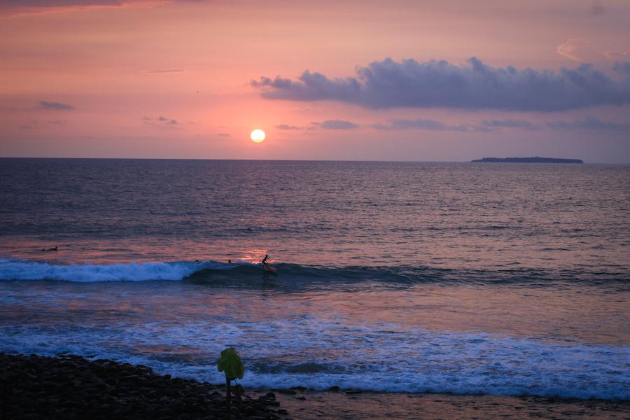 morro negrito surf