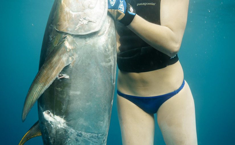 May 1-4 Tuna Trip