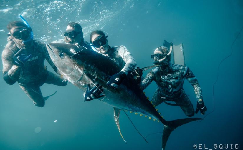 May 4-7 Tuna Trip