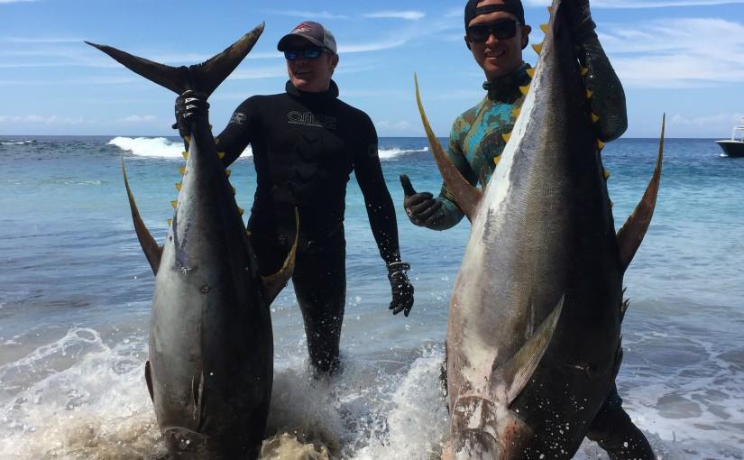 March 10-13 Tuna Trip
